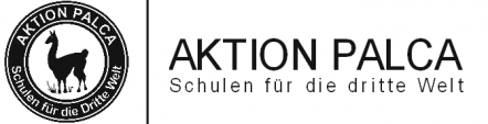 Logo der Aktion Palca